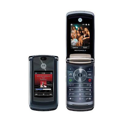 Razr V8 Motorola