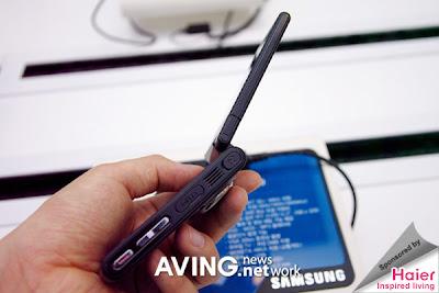 Cell Phone Samsung SCH-W380