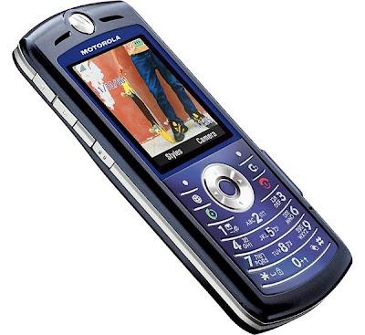 L7i GSM Motorola