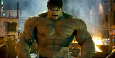 O Incrvel Hulk (The Incredible Hulk)