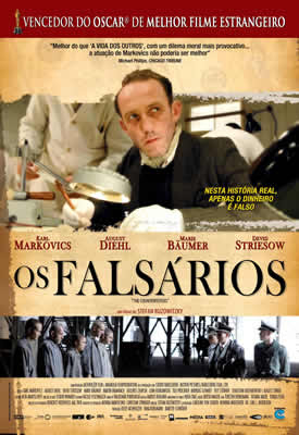 Os Falsrios 