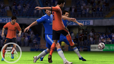 FIFA 10 (PlayStation 3) trailer