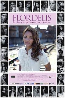 Flordelis - Basta uma Palavra para Mudar - DVD 2009