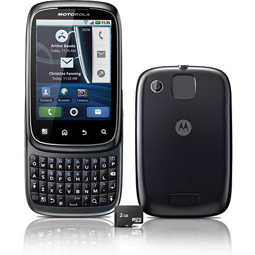 Review Motorola XT300 Spice TechTudo - imagens do celular motorola spice