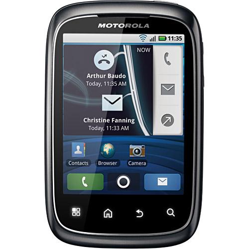imagens do celular motorola spice - Motorola Spice XT300 Especificações Mais Celular