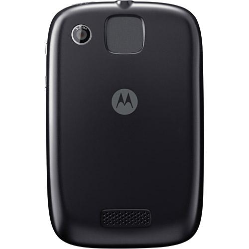 Celular Desbloqueado TIM Motorola XT300 SPICE™ Preto