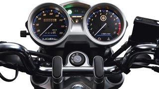 fz150imeter Yamaha FZ 150i, YZF R15 and YZF R125
