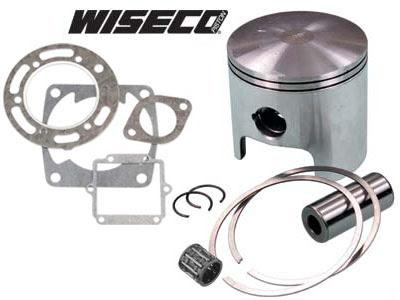 wiseco pro lite piston kit