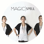 MAGIC | SPELL