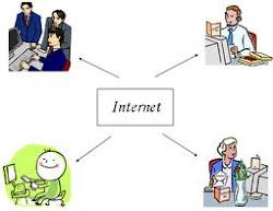 LA COMUNICACIÓN A TRAVÉS DE LA INTERNET