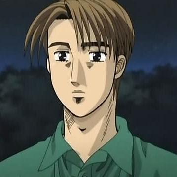how tall is takumi fujiwara