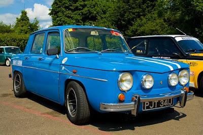 ¿¿¿¿¿¿¿¿¿¿QUE COCHE CREES QUE ES?????????? Renault+8+gordini