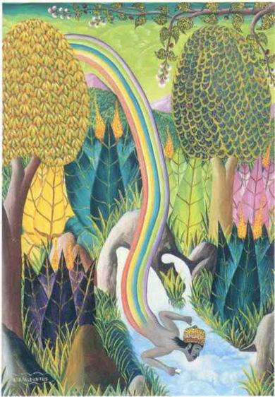 Arco Iris - Adam Leontus