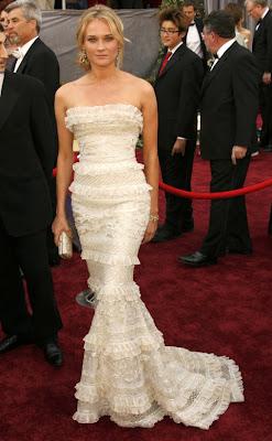 Diane Kruger Oscar 2006