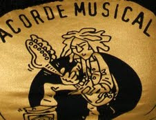 ACORDE MUSICAL