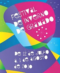 FESTIVAL DE INVERNO DE GRAMADO