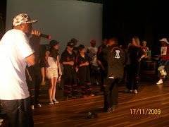 GRUPO DE HIP HOP EXPRESSO ATIVA