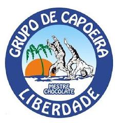 GRUPO DE CAPOEIRA LIBERDADE