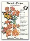 Organic Garden Seeds