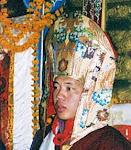 Lho Ogyen Drodul Dorje Rinpoche