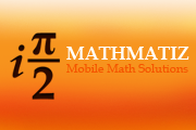 Mathmatiz - the Matlab on Android!