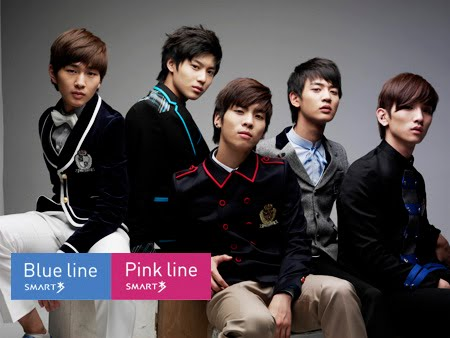 Kumpulan lirik lagu Korea