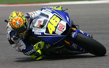 VALENTINO ROSSI - 'THE DOCTOR'