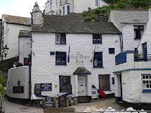 THE BLUE PETER PUB - POLPERRO