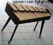 Torang pe Alat musik tradisional