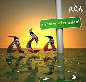 Ada Band album Mistery Of Musical