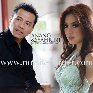Anang Feat Syahrini - Cinta Terakhir