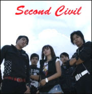 Second Civil – Dan Bila