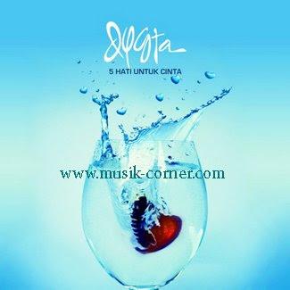 Dygta 5 Hati Untuk Cinta