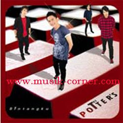The Potters Album Bintangku