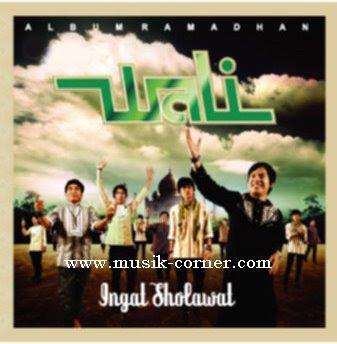 Wali, Album Ingat Shalawat