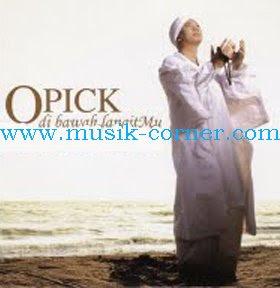 Opick, Album Religi Di Bawah Langit Mu (2009)