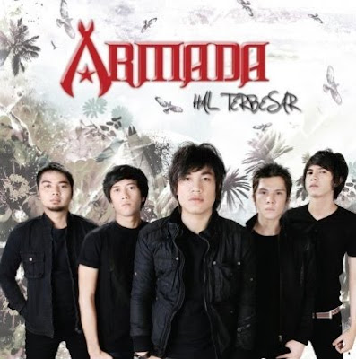 Armada, Album Hal Terbesar