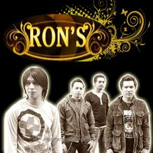 Rons Band - Kau Tetap Pergi