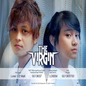 The Virgin - Demi Nama Cinta (CDRip)