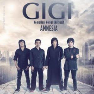Gigi - Amnesia (CD Rip Clean)