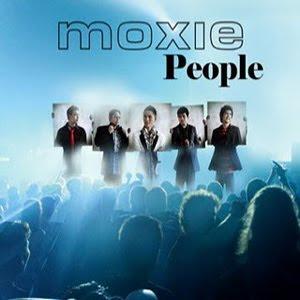 Moxie - Pagi Duniaku