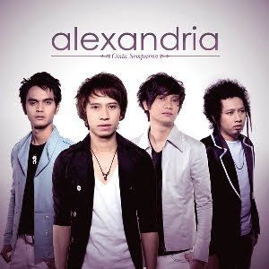 Alexandria - Cinta Sempurna
