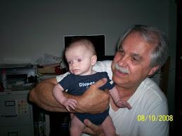 Pop and Noah