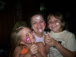 FacePainting at Jo's!