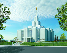 Calgary Temple to be completed 2012