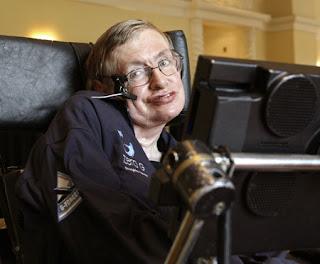 Stephen Hawking Stephen