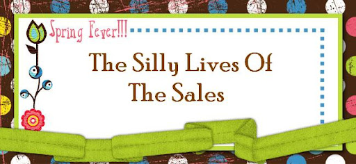 The Silly Lives Of The Sales