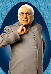 (Pr)ick Cheney