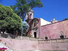Chapel, Tetlapayac