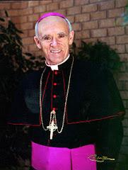 Bishop Edmund Carmody